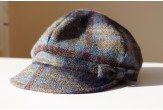 Sound of Mull Tartan Tweed Cap