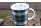 Sound of Iona Coffee Mug