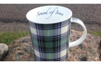 Sound of Iona Coffee Mug