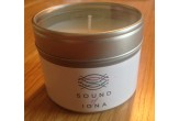 "Sound of Iona Scented Candle ""Summer Breeze"""