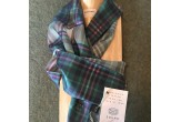 Sound of Iona Silk Scarf
