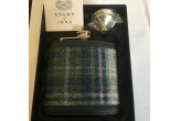 Sound of Iona Hipflask