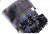 Sound of Mull Tartan Woollen Wrap